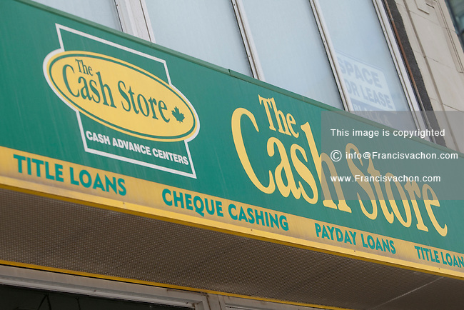 cash store payday loan - 3