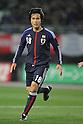 Ryoichi Maeda (JPN), FEBRUARY 24, 2012 - Football / Soccer : KIRIN Challenge Cup 2012 mach between Japan 3-1 Iceland at Nagai Stadium in Osaka, Japan. (Photo by Akihiro Sugimoto/AFLO SPORT) [1080]