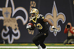 New Orleans Saints Darren Sproles (43) vs. New York Giants at the Superdome in New Orleans, La. on Monday, November 28, 2011. New Orleans won 49-24.