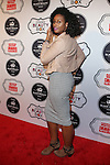 Love Brown Sugar's Natasha Betty attends the 2016 ESSENCE Best in Black Beauty Awards Carnival