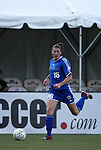 13 July 2003: Christine McCann. The Boston Breakers defeated the Philadelphia Charge 3-1 at Boston University's Nickerson Field in Boston, MA in a regular season WUSA game..Mandatory Credit: Andy Mead/Icon SMI