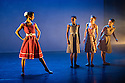 Ballet Black, War Letters, Linbury
