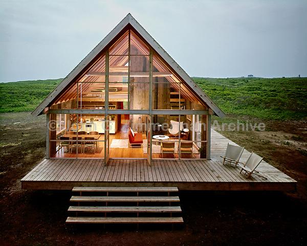 Images A Frame Houses Madeira Island