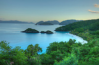 Trunk Bay<br /> Virgin Islands National Park<br /> St. John<br /> U.S. Virgin Islands