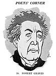 Poets' Corner. 16. Robert Graves.