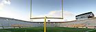 Apr 20, 2013; Notre Dame Stadium before the 2013 Blue-Gold game...Photo by Matt Cashore/University of Notre Dame
