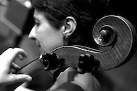 Orchestra Upter Antiqua<br /> concerto d' inaugurazione 28&deg; anno accademico 2015/2016<br /> Teatro Eliseo Roma<br /> Rebeca Ferri, violoncello barocco