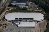 Leeuwarden - 11STEDENHAL - Elfstedenhal (nieuwbouw)