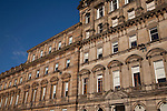 Traditional Architecture in George Square, Glasgow