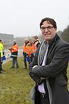 Foto: VidiPhoto<br /> <br /> ARNHEM - Portret van Eric Poelman, directeur van opleidingscentrum IPC Groen in Arnhem.