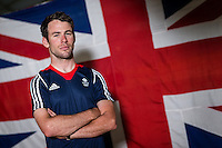 Team GB Cycling Announcement - 24 June 2016