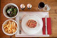 Le Bouchon Restaurant, Monaco