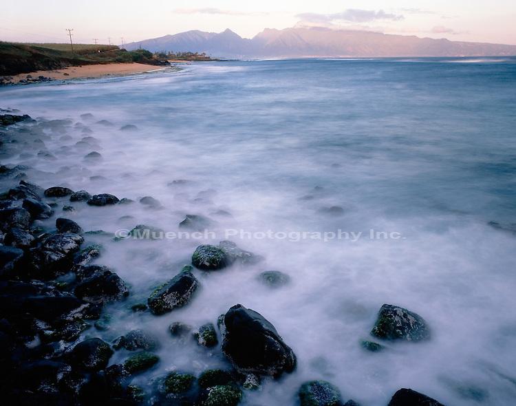 """Hookipa Beach Park, Maui   HAWAII"""