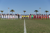 U-15/16 Atlanta United FC vs Real Salt Lake, December 3, 2016