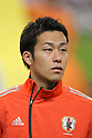 Maya Yoshida (JPN), .FEBRUARY 29, 2012 - Football / Soccer : 2014 FIFA World Cup Asian Qualifiers Third round Group C match between Japan 0-1 Uzbekistan at Toyota Stadium in Aichi, Japan. (Photo by Akihiro Sugimoto/AFLO SPORT) [1080]