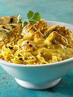 Chicken Korma Curry