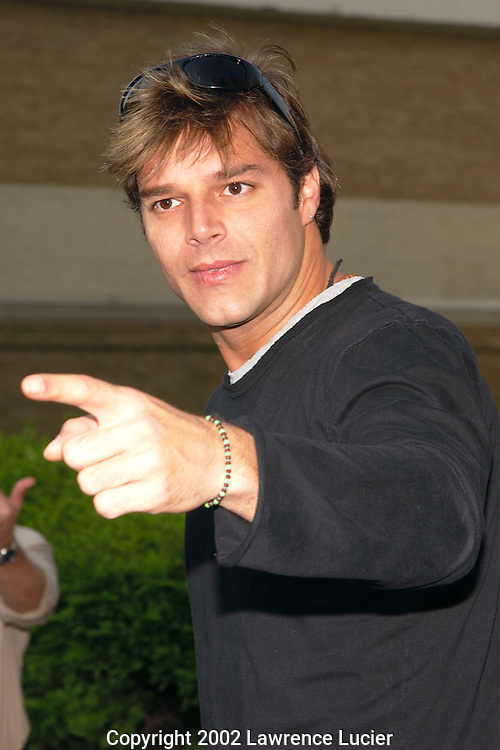 Ricky Martin - the Cup of Life Go, Go, Go! Ale, Ale, Ale!