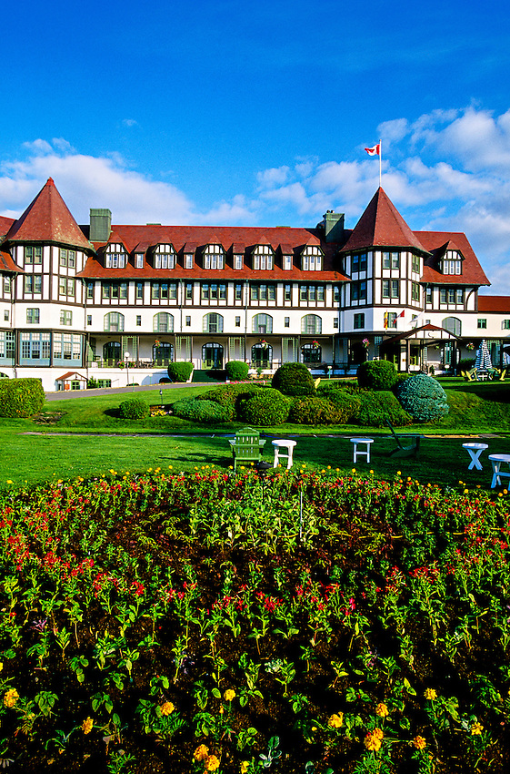 The fairmont algonquin st andrews by the sea new - Fairmont hotels and resorts head office ...