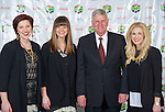 GoDaddy Bowl Christmas Experience Meet & Greet - Franklin Graham