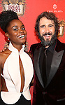 'Natasha, Pierre & The Great Comet Of 1812' - After Party