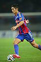 Japan Soccer Stars : Yoshinori Muto