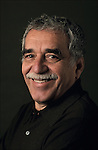 Gabriel Garcia Marquez, received Nobel prize in literature in 1982.