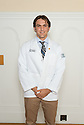 Carl Nunziato. Class of 2017 White Coat Ceremony.
