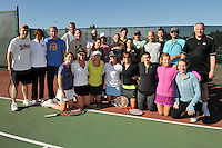 2013 UMASS TENNIS REUNION