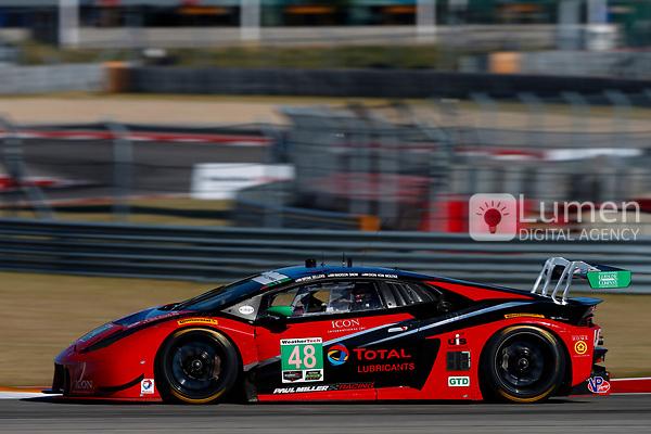 2017 Weathertech Sportscar Championship Rolex 24 Hours