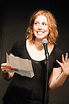 Vanessa Bayer - Whiplash - July 16, 2012 - UCB Theater
