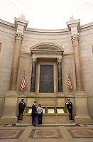Interior Archives of the United States Washington DC