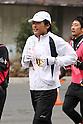 ()/Kenji Murakami, .FEBRUARY 26, 2012 - Marathon : .Tokyo Marathon 2012 .in Tokyo, Japan. .(Photo by YUTAKA/AFLO SPORT) [1040]