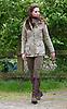 """Kate Middleton Visits """"Farm For City Children"""" 2"""
