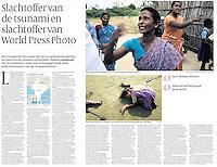 De Volkskrant (The Netherlands)