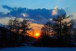 sunrise sunset beautiful sunset meravigliosi tramonti stupende albe sole al tramonto sunsets sun sole, tramonto in val di sole