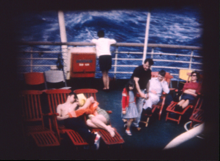 Australis (Emigrants) 1967
