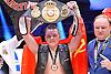 May 09-15,WBA super middleweight title,Fedor Chudinov vs Felix Sturm,Festhalle,Frankfurt/Main,GER