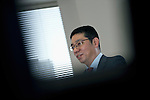 Morinosuke Kawaguchi, associate directorArthur D. Little (Japan), Inc., poses for a photo at his company's offices  in Tokyo, Japan on Wednesday 18 Aug. 2011..Photographer: Robert GilhoolyMorinosuke Kawaguchi, associate directorArthur D. Little (Japan), Inc., speaks during an inuterview at his company's offices  in Tokyo, Japan on Wednesday 18 Aug. 2011..Photographer: Robert Gilhooly