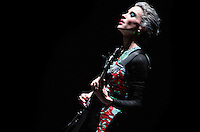NOV 16 St Vincent performs in Rome