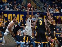 CAL Basketball vs Kennesaw State, November 16, 2014