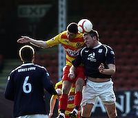 05/03/11 Partick Thistle v Dundee