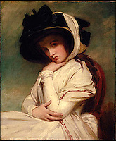 BNPS.co.uk (01202 558833)<br /> Pic: Campbells/BNPS<br /> <br /> Lord Nelson's mistress Emma Hamilton.<br /> <br /> Most men would probably not describe the man engaged in a long term affair with their wife as a 'noble and brave friend'.<br /> <br /> But normal rules don't apply when the man doing the dirty was British maritime hero Admiral Lord Nelson.<br /> <br /> In an extraordinary letter which has emerged over 200 years on, Sir William Hamilton, the husband of Nelson's mistress Lady Emma Hamilton, wrote how he had the utmost 'respect' for the man who was in a long-term affair with his wife.<br /> <br /> The letter has now emerged for sale at auction.