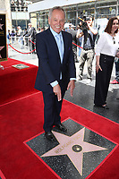 APR 26 Chef Wolfgang Puck is honored with a Star on the Hollywood Walk of Fame