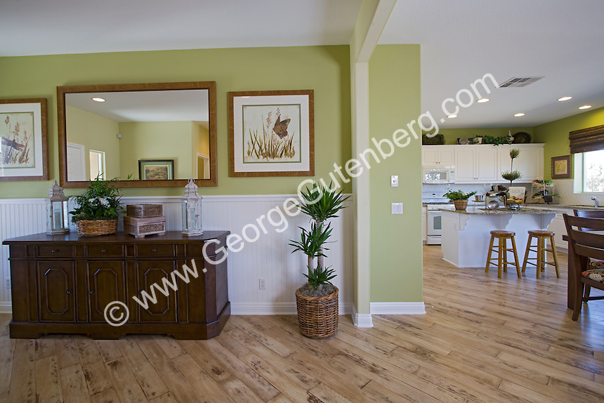 Where to get house plans focuz for Light green kitchen walls
