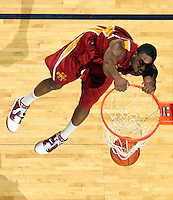 20101230 Iowa State Virginia Men's NCAA Basketball