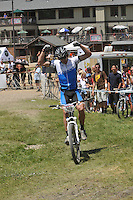 2009 Mountain Bike Nationals