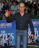 Michael Keaton at the &quot;The Beatles Eight Days A Week: The Touring Years&quot; world film premiere, Odeon Leicester Square cinema, Leicester Square, London, England, UK, on Thursday 15 September 2016.<br /> CAP/CAN<br /> &copy;CAN/Capital Pictures /MediaPunch ***NORTH AND SOUTH AMERICAS ONLY***