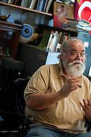 20120505 Professor Alfred Snider, Tuna