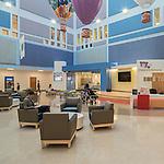 Children's National Medical Center Atrium & Seacrest Studios
