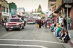Jackson's Halloween Parade 2013